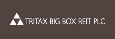 Tritax Big Box REIT logo