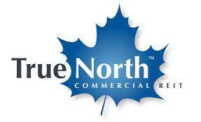 True North Commercial REIT logo