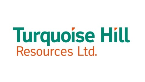 Turquoise Hill Resources logo