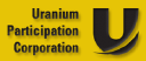 Uranium Participation logo