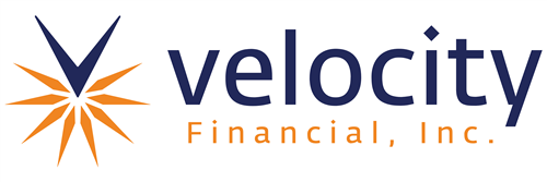 Velocity Financial logo