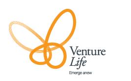 Venture Life Group logo