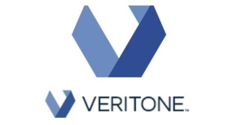 Veritone logo