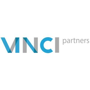 Vinci Partners Investments logo