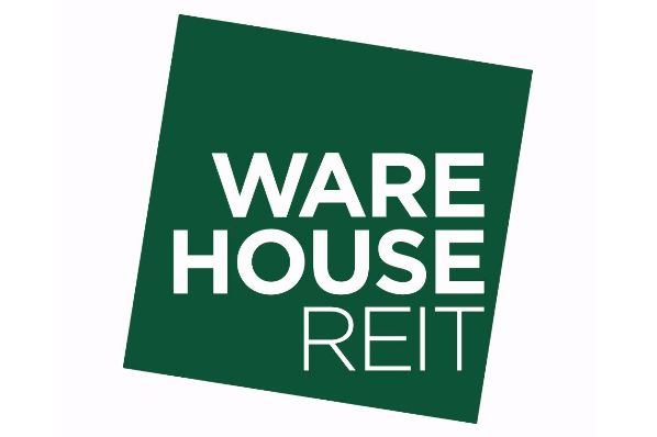 Warehouse REIT logo