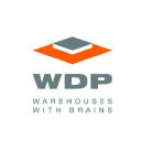 Warehouses De Pauw logo