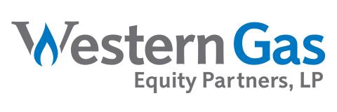 Western Gas Equity Partners logo