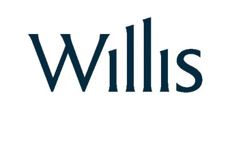 Willis Towers Watson Public logo