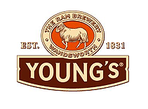 Young & Co.'s Brewery, P.L.C. logo